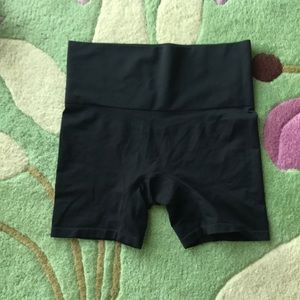 Jockey new without tags slimmer shorts